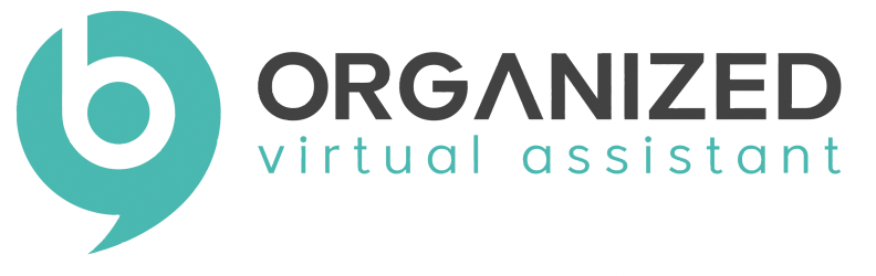 B-Organized – Virtual Assistent